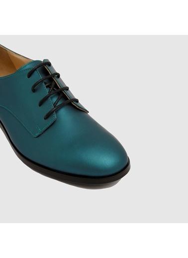 Yargıcı Ayakkabı Yeşil